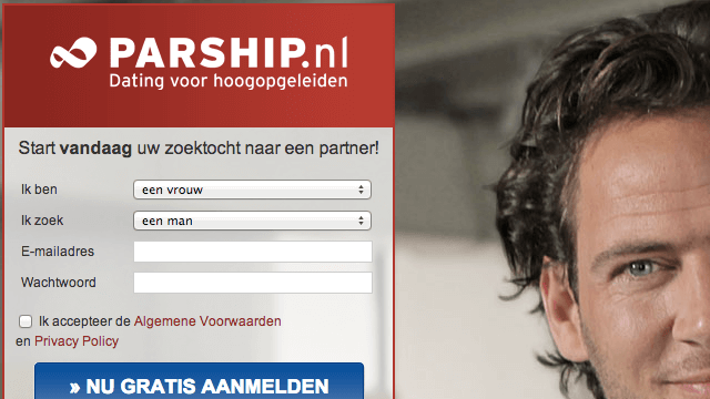 parship nederland review